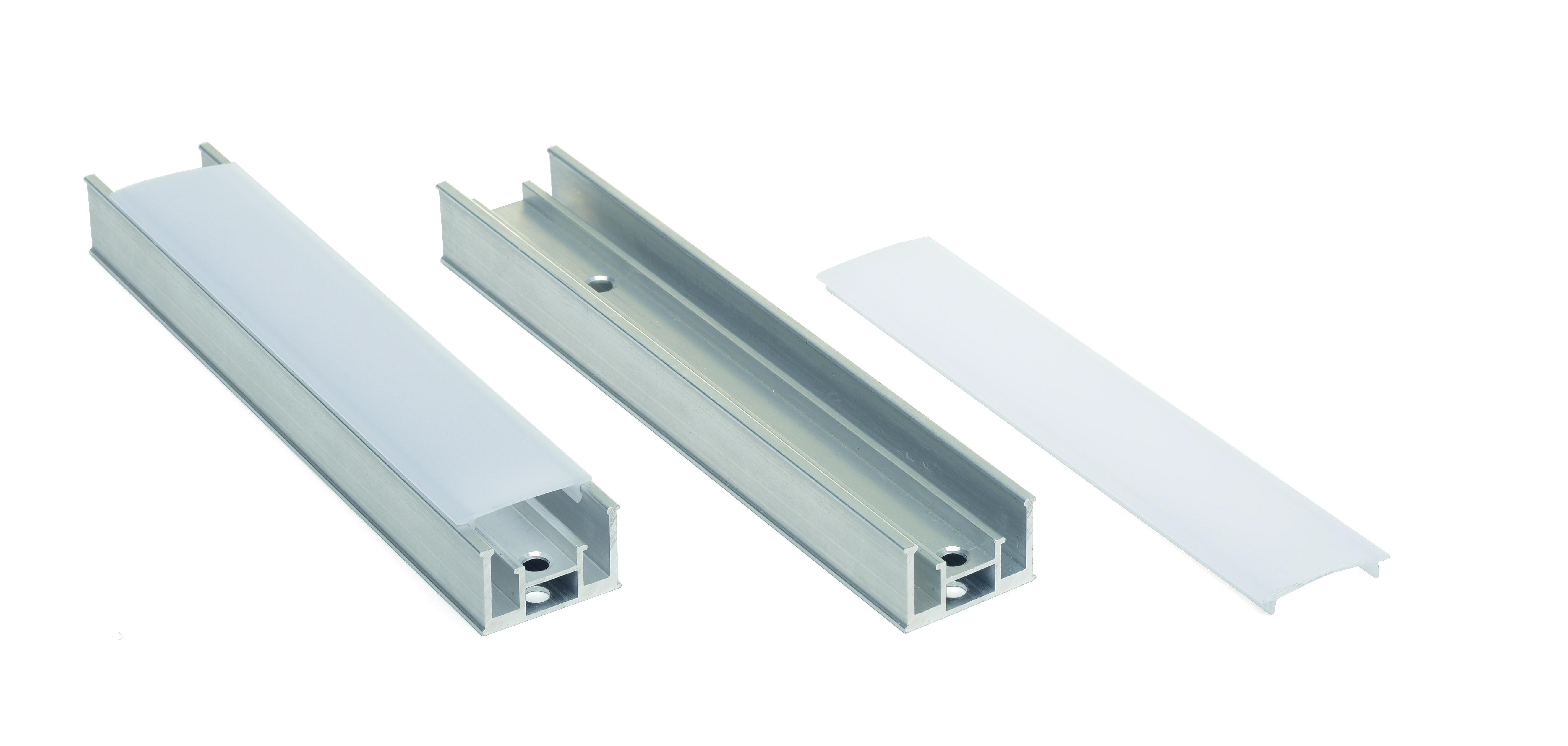 LED Trennprofil L1